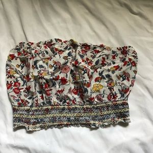 NWOT Urban Outfitters Tube Top